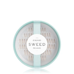 Sweed Lashes Les Blondes  pojedyncze rzęsy  72 Stk NO_COLOR