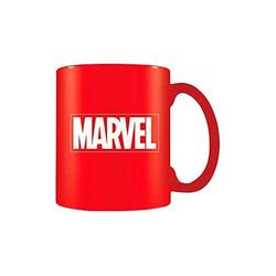 Spielfigur Marvel Tasse - Logo