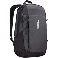 Thule EnRoute 18L, Rucksack für 14 Zoll Notebook, schwarz