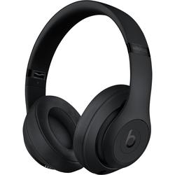 Beats Studio3 Wireless Mattschwarz
