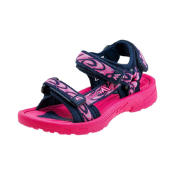 martes Sandalen DELASO für Jungen Sandale rosa 28