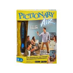 Mattel® Spiel, Mattel GJG14 - Pictionary Air