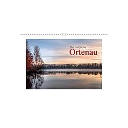 Die nördliche Ortenau (Wandkalender 2021 DIN A3 quer)
