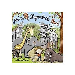 Mein 1. Hagenbeck-Buch - Buch