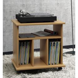 VCM TV-Rack Schallplatten-Möbel