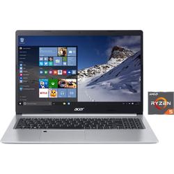 Acer A515-45-R3UG Notebook (39,62 cm/15,6 Zoll, AMD Ryzen 5, 512 GB SSD)