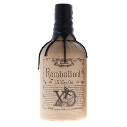Rumbullion! XO 15 Jahre 0,50L (46,20% Vol.)