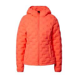 ICEPEAK Damen Jacke orange