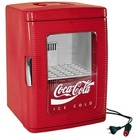 EZETIL Coca Cola Mini Fridge 25
