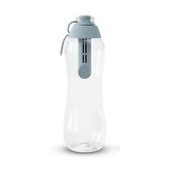 DAFI Flasche Sport 0,5 l grau