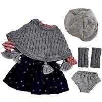 Käthe Kruse Schul Outfit (41810)