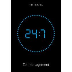 24/7–Zeitmanagement