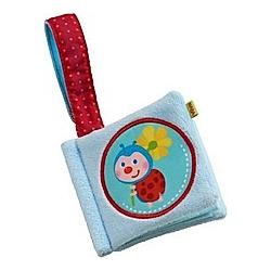 HABA Mini-Buggybuch Glück