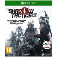Shadow Tactics: Blades of the Shogun (USK) (Xbox One)