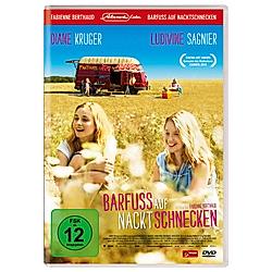 Barfuss auf Nacktschnecken - DVD  Filme