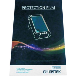 GW Instek 11PF-70000101 GPF-700 Schutzfolie GPF-700 Schutzfolie 1St.