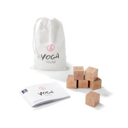 Yoga-Würfel