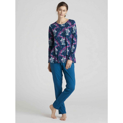 Nanso Pyjama Pyjama lang (2 tlg) XL = 46-48