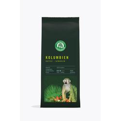 Lebensbaum Kolumbien Kaffee 250g gemahlen