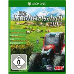 Die Landwirtschaft 2017 - XBOne
