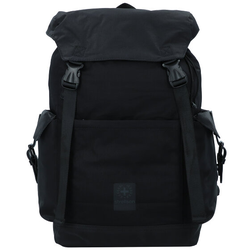 Strellson Swiss cross Rucksack 49 cm Laptopfach black
