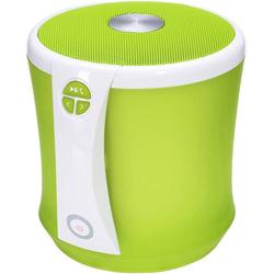 Terratec Concert BT NEO gruen Bluetooth® Lautsprecher Grün