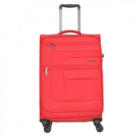March 15 Trading Classic 4-Rollen 68 cm/ 70-83 l red