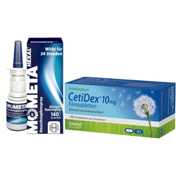 Allergie Set