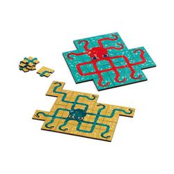DJECO Spiel, Knobelspiel Guzzle