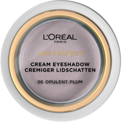 L'ORÉAL PARIS Lidschatten Age Perfect lila