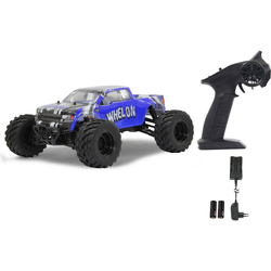 Jamara RC-Monstertruck Whelon 4WD 1:12 2,4 GHz