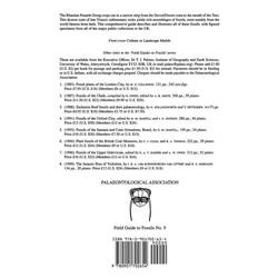 Fosils of the Rhaertian Penarth Group 9 als Taschenbuch von Swift/ Martill