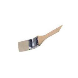 Hufa Maler Heizkörperpinsel 25mm helle Chinaborsten
