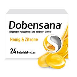 Dobensana Honig & Zitrone