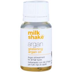 Milk Shake Argan Oil Pflegeprodukt mit Arganöl für alle Haartypen 10 ml