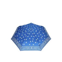 Knirps® Taschenregenschirm Floyd AOC Duomatic Regenschirm 28 cm