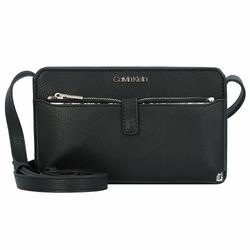 Calvin Klein Umhängetasche 20 cm ck black