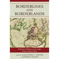 Borderlines and Borderlands: eBook von
