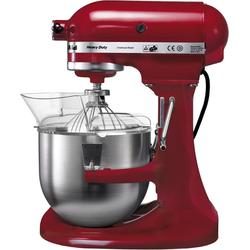 KitchenAid 5KPM5 EER 315W 4.8l Rot Küchenmaschine