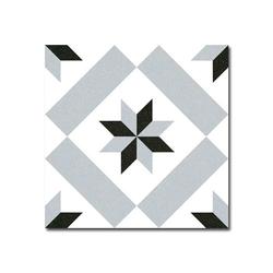 1900 Calvet Gris 20,0x20,0