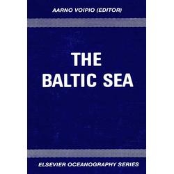 The Baltic Sea: eBook von