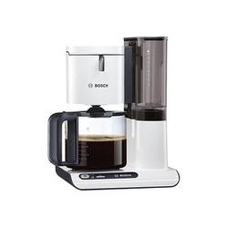 BOSCH TKA 8011 Kaffeemaschine weiß