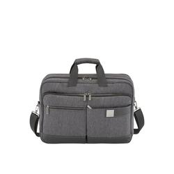 TITAN® Laptoptasche Power Pack Business Laptoptasche 45 cm grau