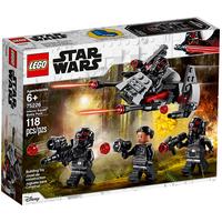 Lego Star Wars Inferno Squad Battle Pack (75226)