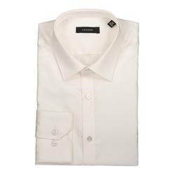 Lavard Weißes Herren Hemd 92804