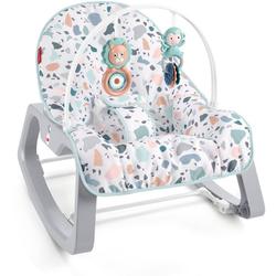 Fisher-Price® Babyschaukel Baby Schaukelsitz, mit Wiegefunktion
