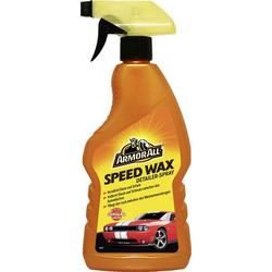 ArmorAll Speed Wax 44500L Autowachs 500ml