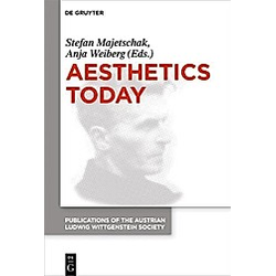 Aesthetics Today - Buch