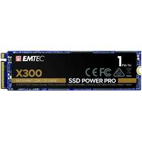 Emtec X300 1 TB M.2