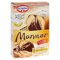 Dr.Oetker Marmor Kuchen Backmischung 400,0 g